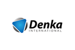 Denka International logo